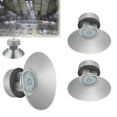 2x 150W LED High Bay Light Lamp Fixture Factory Warehouse Industry Shed Light