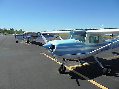 1978 Cessna 152 with only 2146 TTA@E