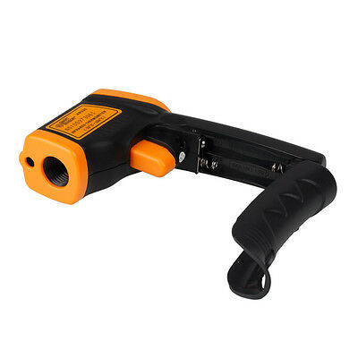 AR320 Non-Contact Digital IR Laser Thermometer Infrared Temperature Gun Handheld