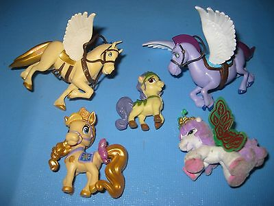 My Little Pony Toy Lot A