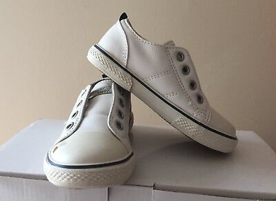Girls Trainers From NEXT Size 6
