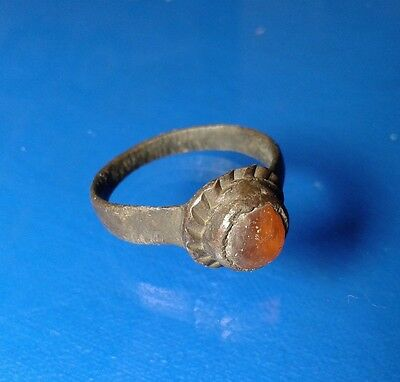 Ancient Bronze Ring.