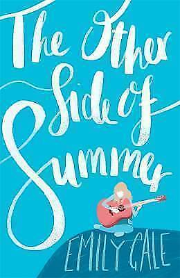The Other Side of Summer - Emily Gale Book