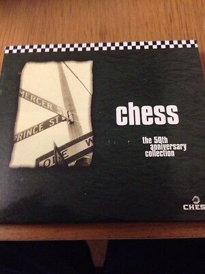 Various - Chess The 50th Anniversary Collection 2CD