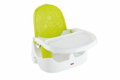 Fisher-Price Quick-Clean Portable Booster