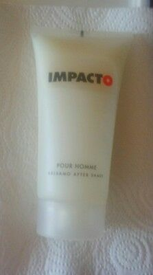 balsamo after shave impacto