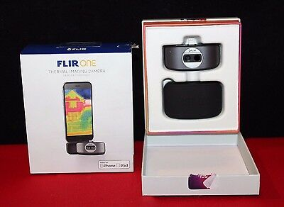 Flir One Thermal Imaging Camera (Q21)