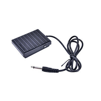 Foot Sustain Pedal Controller For Electronic Piano FTUK