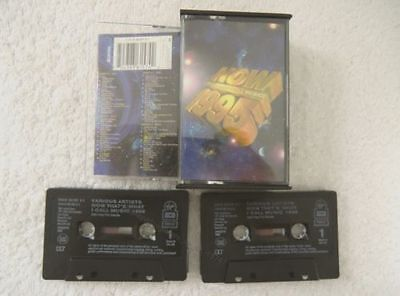 Now Thats What I Call Music 1995 Double Cassette