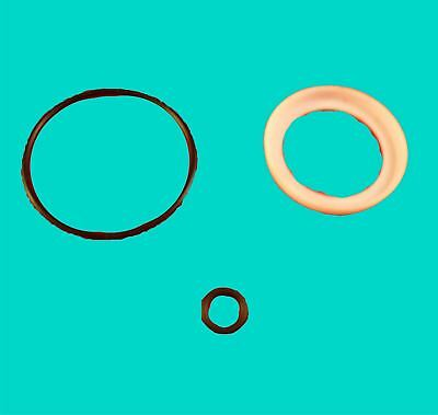 RANGE ROVER P38 EAS AIR SUSPENSION COMPRESSOR PUMP MOTOR SEAL LINER repair kit