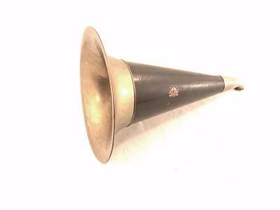 Original Horn & Elbow for Victor Vic II, E Phonograph