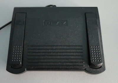 Infinity IN-USB-1 Transcription Foot Pedal
