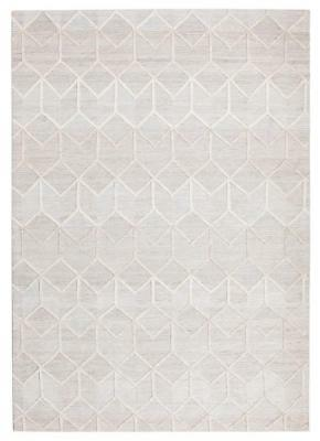 NEW Winter Grey Brush Modern Rug