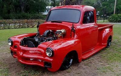 1954 Chevrolet Other Pickups  ********1954 CHEVY PICKUP TWIN TURBO LS SWAP********