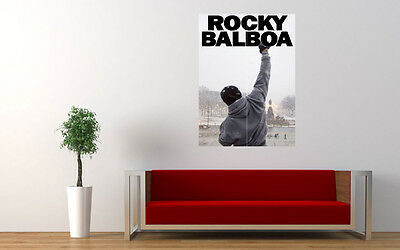 """ROCKY BALBOA PRINT WALL POSTER PICTURE 32.1"""" x 23.4"""""""