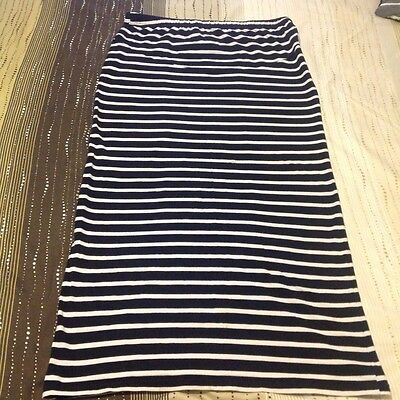 Maternity Skirt Clothes Size L