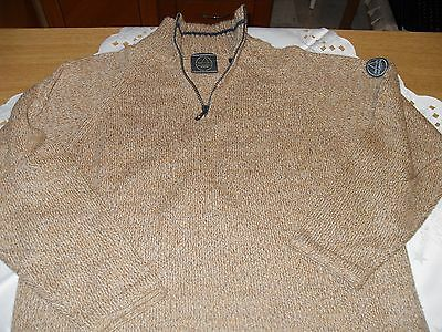 Maglione uomo Murphy&Nye tg.L-----made in Italy.
