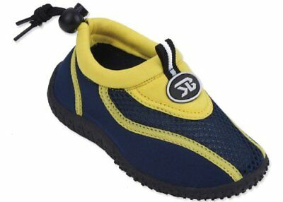 New Children's Athletic Water Shoes Aqua Socks Available in 4 Colors (Yellow ...