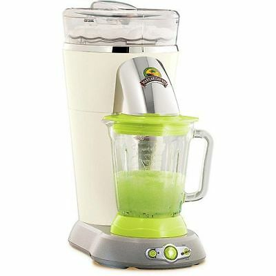 Frozen Slush Maker Drink Machine Margarita Pina Colada Daiquiri Slushes Bar NEW