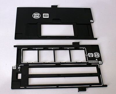 04-14-03683 EPSON holder assembly Film 35mm 1423040 f. V500, 600 Photo 4490