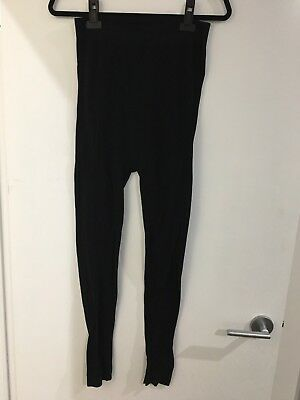New Look Maternity Tights Leggings Size S