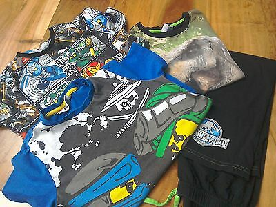 Boys clothes bundle size 7 years