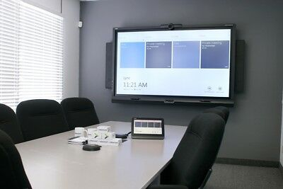 SMART TECHNOLOGIES ROOM SYSTEM SRS-LYNC-S (one 8070i-G4)