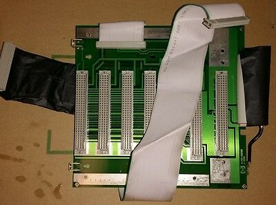 04155-66508 MotherBoard  for HP 4156A-Semiconductor Parameter Analyzers