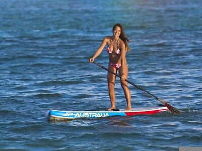 JP Allroundair 10' 6'' inflatable SUP 2017 aufblasbares Stand Up Paddle Board