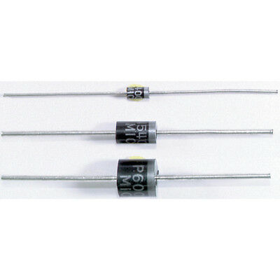 NEW Diode FR307 1000V 3A D027 - Pack 10 ZR1052