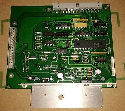 04155-66509 B3433 PCB for HP 4156A-Semiconductor Parameter Analyzers