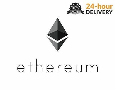 0.5000 ETHEREUM direct within 24 hours NO MINING RIG OR VIDEO CARDS REQUIRED :)