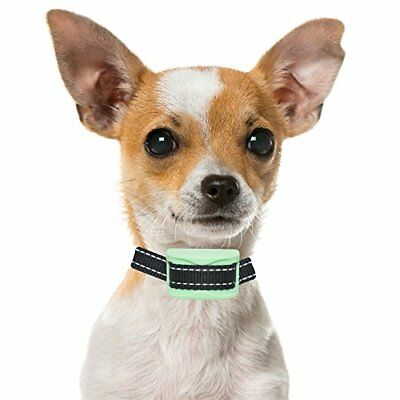 """Our K9 """"RED"""" Bark Collar. Small - Medium Size Naughty Stubborn Dogs. Sound an..."""