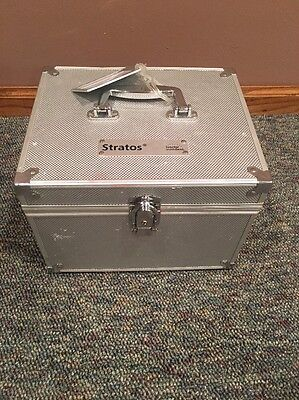 Stratos 300 Dental Lab Articulator Carrying Case Retail For 250