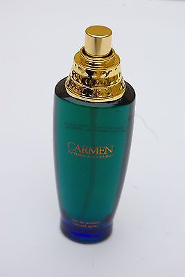 CARMEN de VICTORIO & LUCCHINO 100 ML EAU TOILETTE  FOR WOMAN DESCATALOGADO
