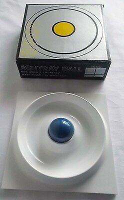 Posacenere ASHTRAY BALL Miniplast no kartell artemide guzzini