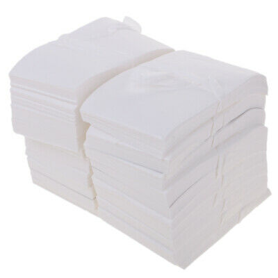 2000pcs Salon Barber DIY Electric Hair Paper Hot And Cold Perm Paper