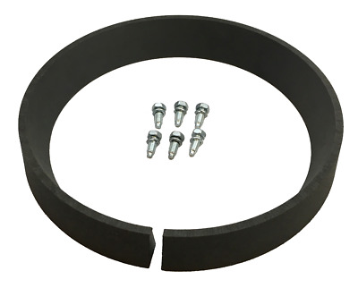 Fan Clutch Lining Kit, K22, replaces BorgWarner 1033-08250-01, 9908403, 8500L