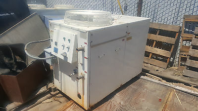 Schreiber Model 750Ac 7.5 Ton Air Cooled Chiller