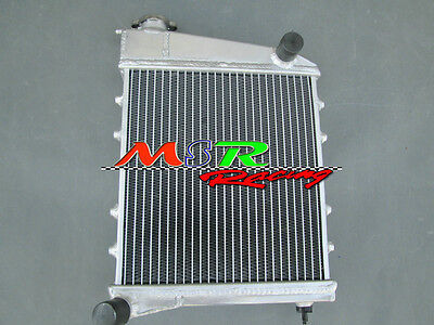New Aluminum Radiator For 67-91 Austin/rover Mini Cooper 88 89 90 91 87 86 85
