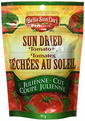 Bella Sun Luci Sun Dried Tomatoes Julienne-Cut 99gm