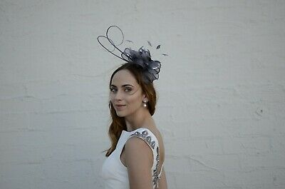 Cup/Race Wear Wedding Fascinators