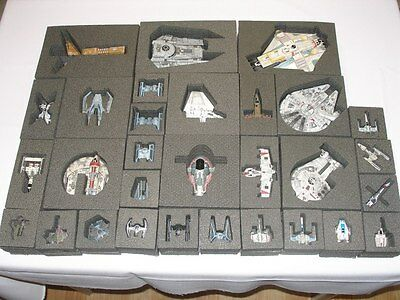 TRAY X-Wing Miniatures game Star Wars