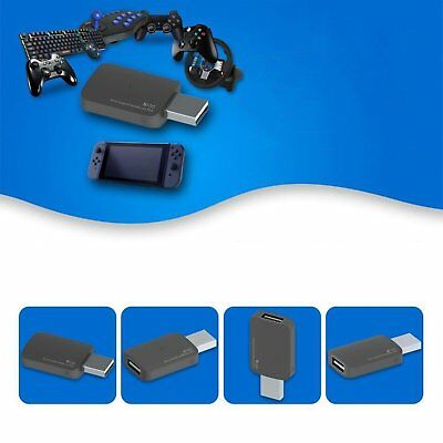 PS3/PS4 To Xbox One/Xbox one slim/PC Game Controller Super Converter USB Adapter