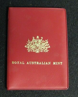 Royal Australian  1971 Wildlife coins