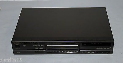Technics SL-PG470A Compact Disc CD Player