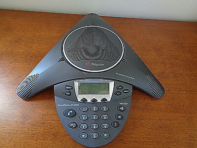 Polycom Sound Station IP 6000 (2201-15600-001)