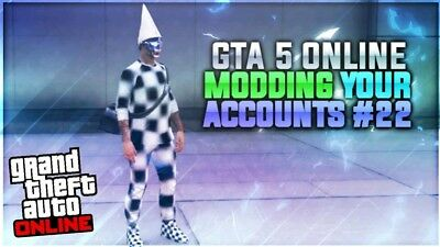 GTA 5 ONLINE RECOVERY SERVICE XBOX 360 modded rp and cash plus much more *SALE*