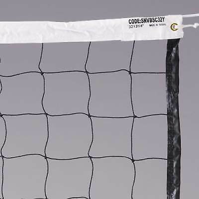 ATHL-SNVBSC32Y-MacGregor® Sport 32 ft. Volleyball Net