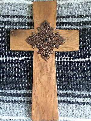 WaLL CRoSS WooDeN ReCLaiMeD WooD WeSTeRN RuSTiC CaBiN RaNcH RuSTiC  OLd  WoRLd